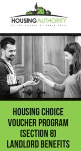 Landlords | Housing Authority of the County of Santa Cruz